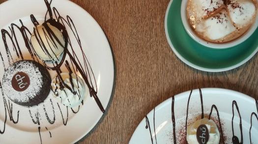 Chocolate Heaven in the Heart of Bangkok